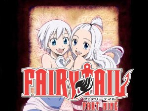 Fairy Tail: Season 6