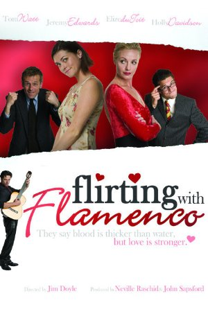 Flirting With Flamenco