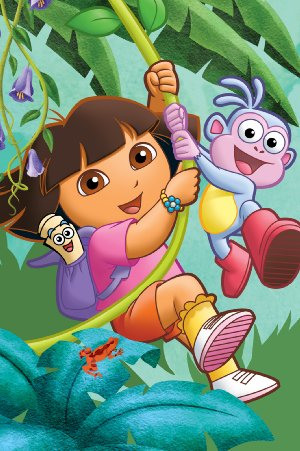 Dora The Explorer: Season 8