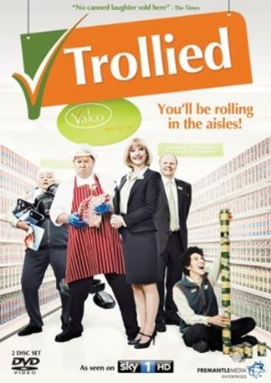 Trollied: Season 7
