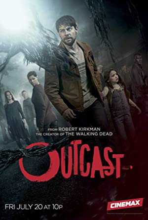 The Outcast 3