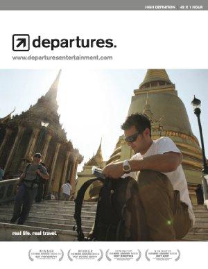 Departures: Season 2