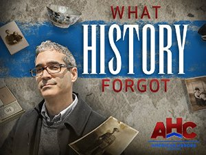 What History Forgot: Season 1