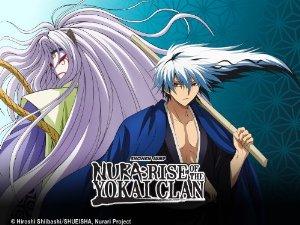 Nurarihyon No Mago (dub)