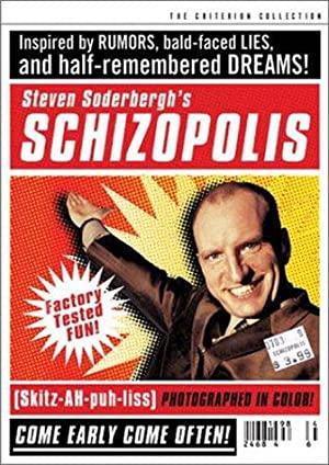 Schizopolis