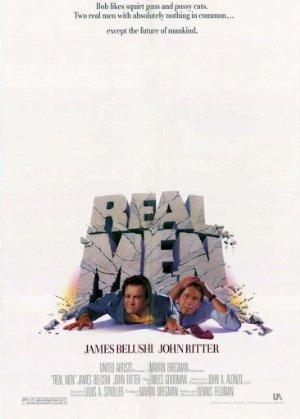 Real Men 1987