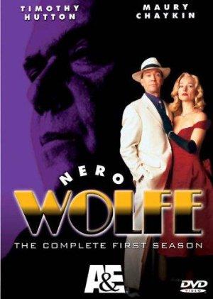 A Nero Wolfe Mystery: Season 1