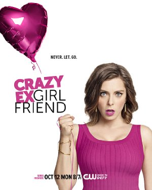 Crazy Ex-girlfriend: Season 2