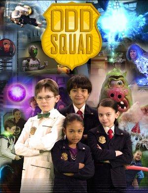 Odd Squad: Season 2