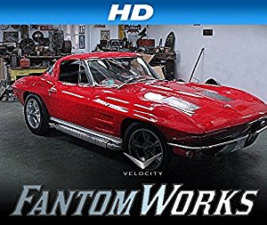 Fantomworks: Season 4