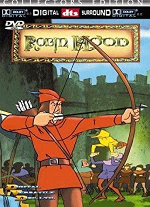 The Adventures Of Robin Hood 1985
