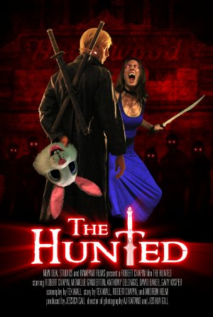 The Hunted (2015)