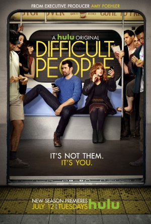 Difficult People: Season 2