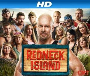 Redneck Island: Season 5