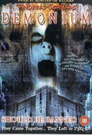 Demonium