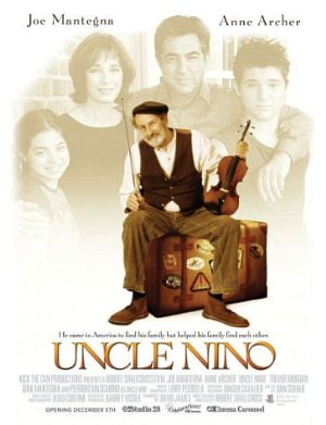 Uncle Nino