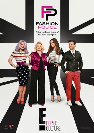 Fashion Police: Season 14