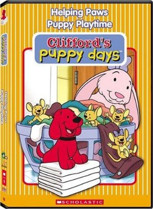 Clifford's Puppy Days: Season 1