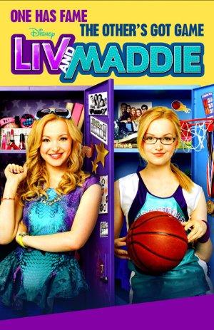 Liv And Maddie: Season 4