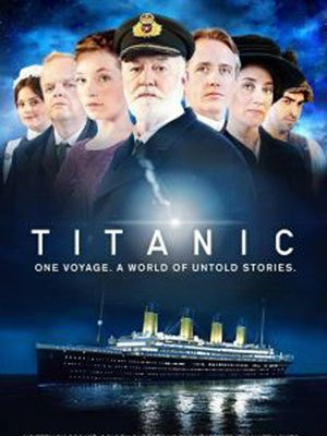 Titanic: Season 1