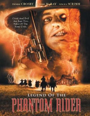 Legend Of The Phantom Rider