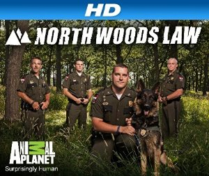 North Woods Law: Season 7