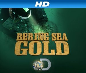 Bering Sea Gold: Season 6