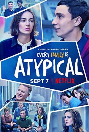 Atypical: Season 2