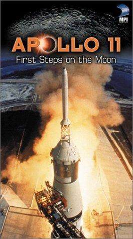 Apollo 11 1996