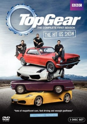 Top Gear Usa: Season 6