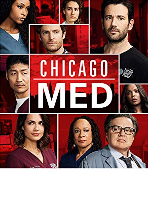 Chicago Med: Season 3