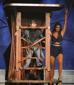 Masters Of Illusion: Season 4