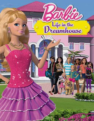 Barbie: Life In The Dreamhouse: Season 4