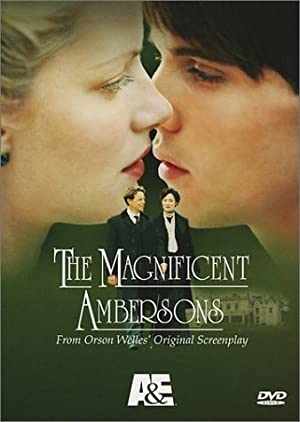 The Magnificent Ambersons 2002