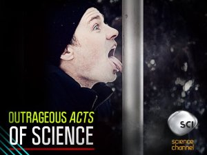 Outrageous Acts Of Science: Season 3