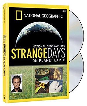 Strange Days On Planet Earth: Season 2
