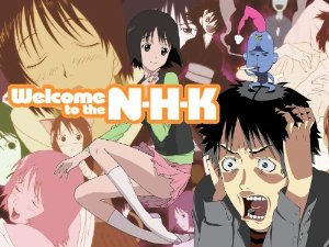 N.h.k Ni Yôkoso!: Season 1