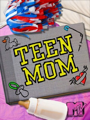 Teen Mom Uk: Season 3