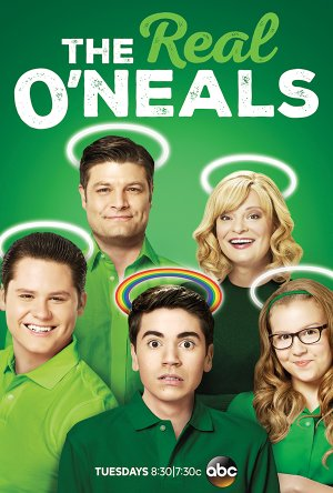 The Real O'neals: Season 2