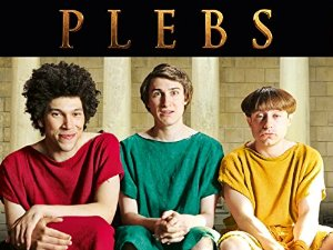Plebs: Season 4