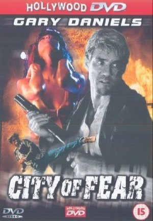 City Of Fear (2000)