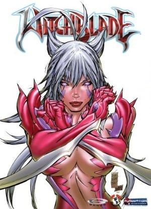 Witchblade (anime): Season 1