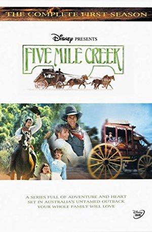 Five Mile Creek: Season 3