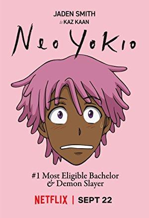 Neo Yokio: Season 1