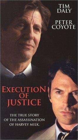 Execution Of Justice