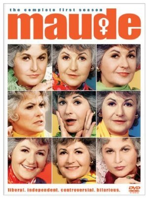 Maude: Season 4