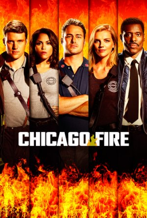 Chicago Fire: Season 6