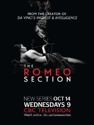 The Romeo Section: Season 2