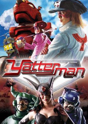 Yattaman New Series: Season 1