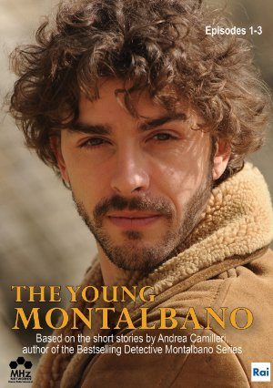 The Young Montalbano: Season 1